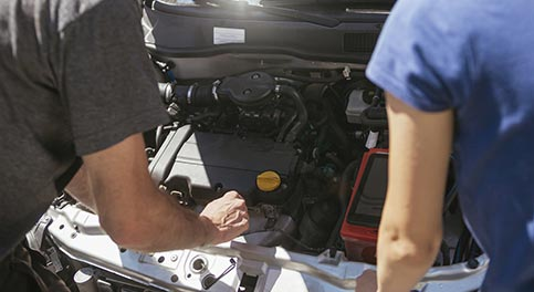 Advanced Automotive Maintenance & Repair Services
