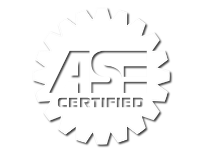 ASE Certified Mechanics in Redding, CA